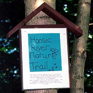 Hoosic River Trail