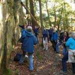Guided Hike Series: Stone Hill Geology Hike