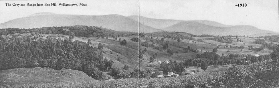 Bullock's Ledge, circa 1910.